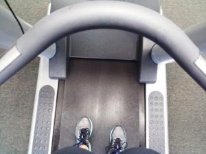 treadmill mizuno