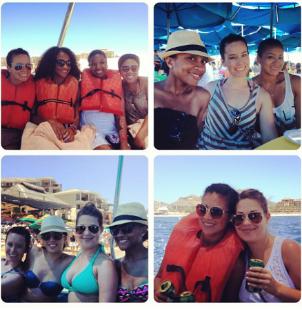 water taxi in cabo