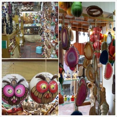 souvenirs in aruba