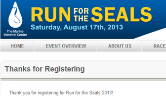 run for the seals 2013